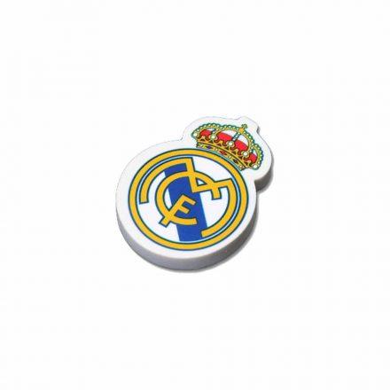 Real Madrid radír címeres ER-05-RM