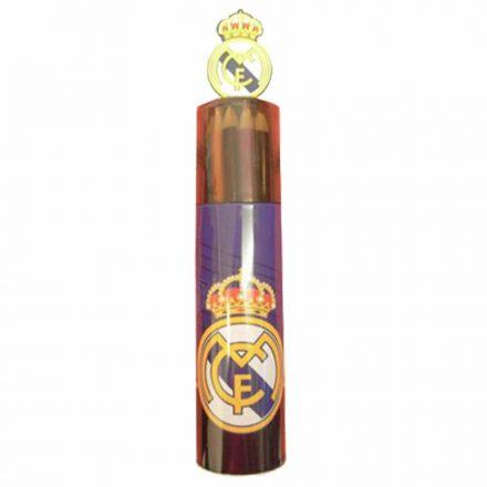 Real Madrid színesceruza készlet kék EP-07-RM