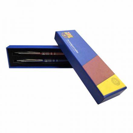 Barcelona tollkészlet 2 db-os dobozban SET-26-BC