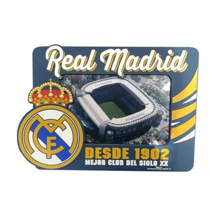 Real Madrid képkeret Desde 1902