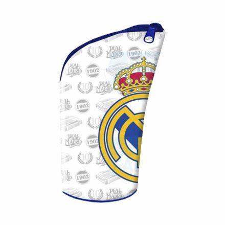 Real Madrid tolltartó íves