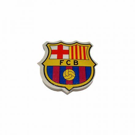Barcelona radír címeres ER-09-BC