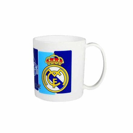 Real Madrid bögre STADIUM műanyag