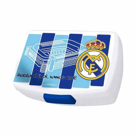 Real Madrid uzsonnás doboz LB-42-RM