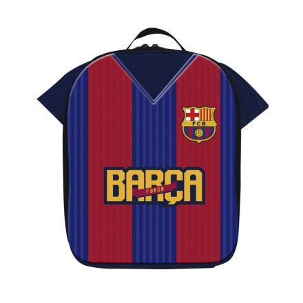 Barcelona uzsonnás táska mezes LB-01-BC