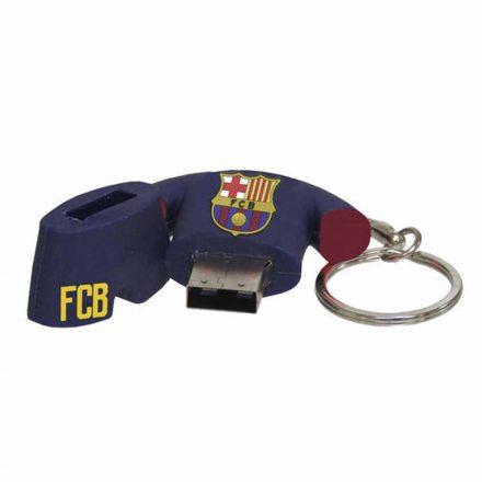 Barcelona USB pendrive mezes 8 Gb