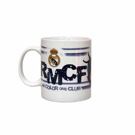 Real Madrid bögre RMCF