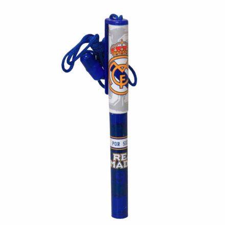 Real Madrid toll nyakbaakasztós kék-szürke POR SIEMPRE