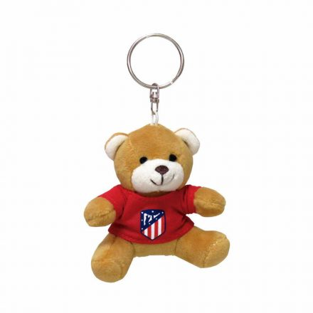 Atlético Madrid kulcstartó macis