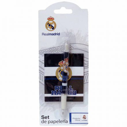 Real Madrid toll+notesz GS-509-RM