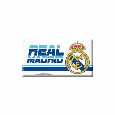 Real Madrid hűtőmágnes címeres IM-28-RM