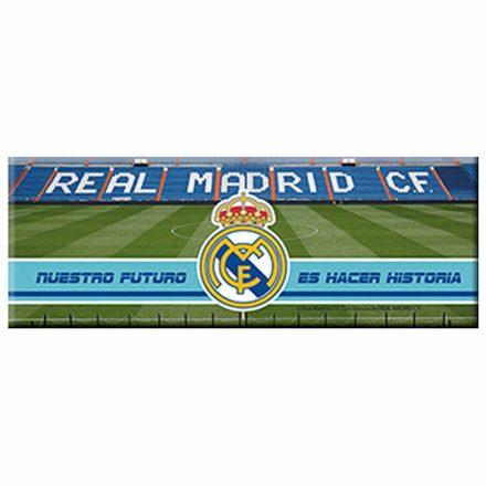 Real Madrid hűtőmágnes Nuestro Futuro IM-31-RM
