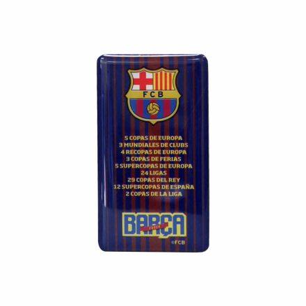 Barcelona hűtőmágnes eredményekkel IM-34-BC
