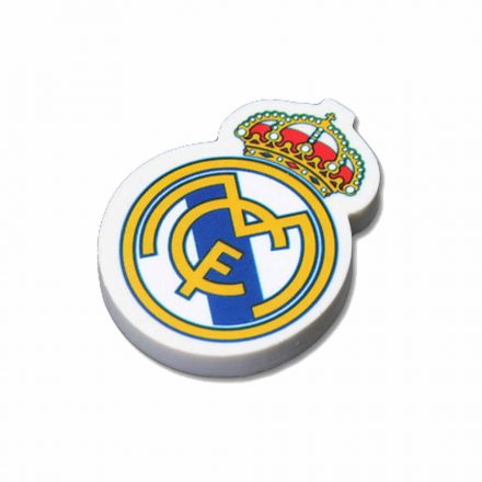 Real Madrid radír címeres ER-22-RM