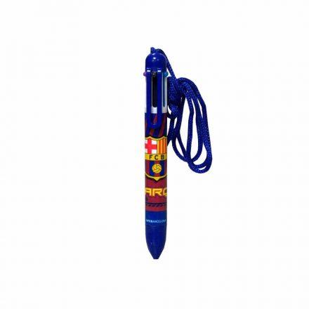 Barcelona toll 6 színű nyakbaakasztós BSC-09-BC