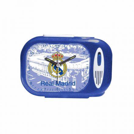 Real Madrid vekker himnuszos 9102020