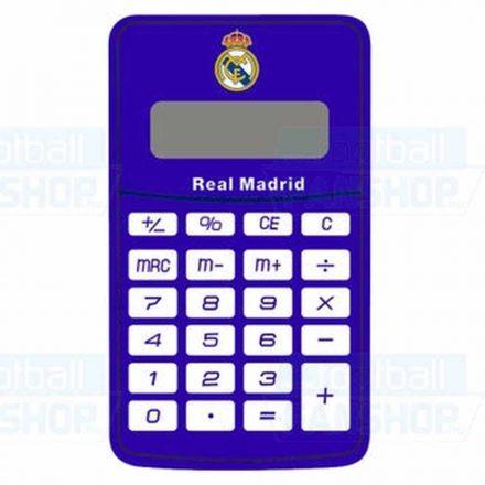 Real Madrid zsebszámológép