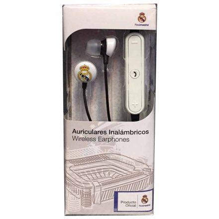 Real Madrid fülhallgató Wireless 9106024