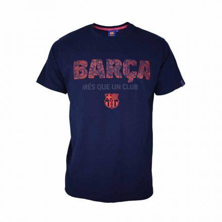 Barcelona póló MARINO felnőtt