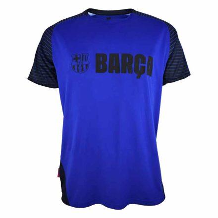 Barcelona póló felnőtt POLI BARCA