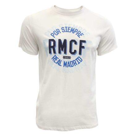 Real Madrid póló felnőtt PORSIEMPRE