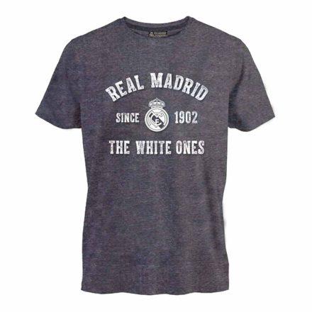 Real Madrid póló felnőtt THEWHITEONES