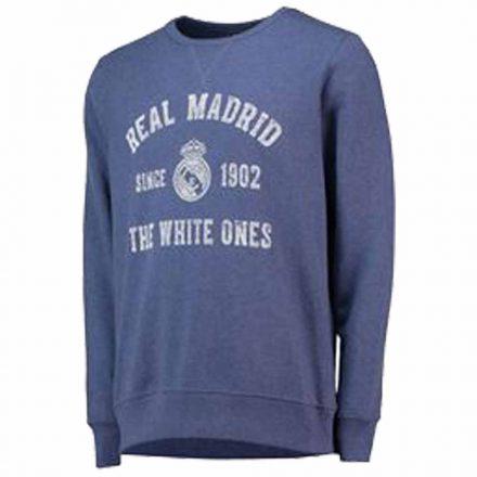 Real Madrid pulóver felnőtt ONE COLOR