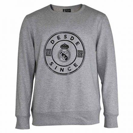 Real Madrid pulóver felnőtt SINCE1902