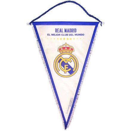 Real Madrid zászló nagy RM6BDR3 24x45 cm