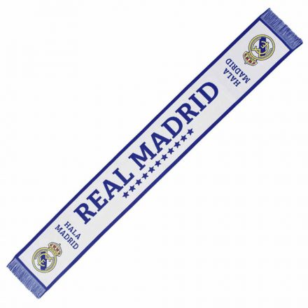 Real Madrid sál fehér/kék RM4BUF1