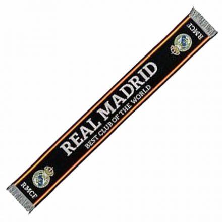 Real Madrid sál fekete RM4BUF7