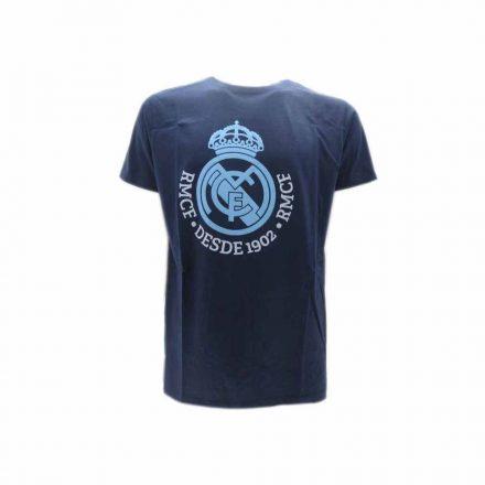 Real Madrid póló gyerek DESDE1902 s.kék-kék