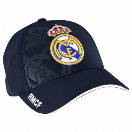 Real Madrid baseball sapka felnőtt RM3GO12
