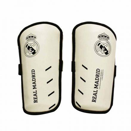 Real Madrid sípcsontvédő fehér