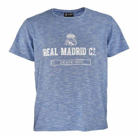 Real Madrid póló felnőtt MELANGE