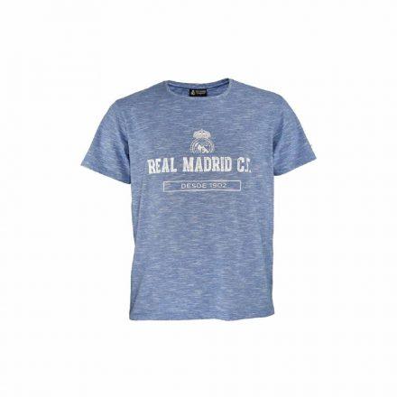 Real Madrid póló gyerek MELANGE