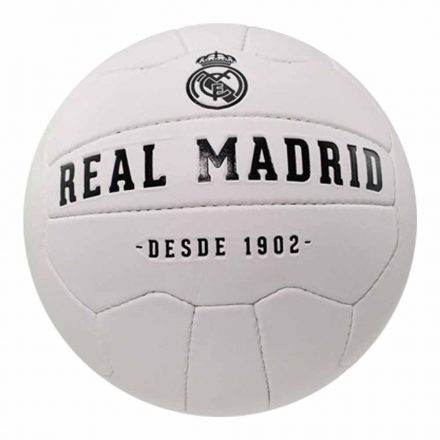Real Madrid labda retro fehér RM7BG14