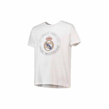 Real Madrid póló gyerek SINCE1902 fehér
