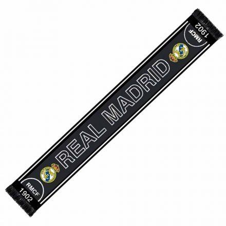 Real Madrid sál fekete RM4BUF12