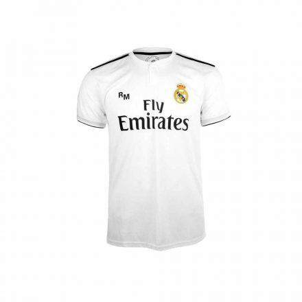 Real Madrid mez felső replika HOME RME18C1LP gyerek