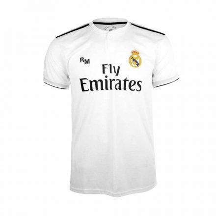 Real Madrid mez felső replika HOME RME18C1L felnőtt