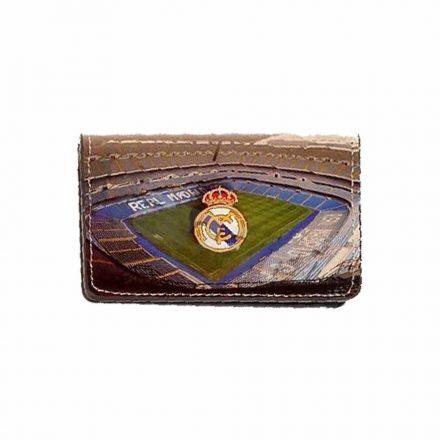 Real Madrid irattartó stadionos