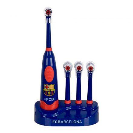 Barcelona elektromos fogkefe fej 3 db