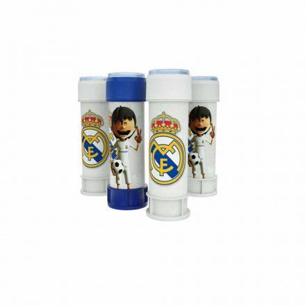 Real Madrid buborékfújó